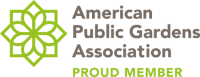 American Public Gardens Association website