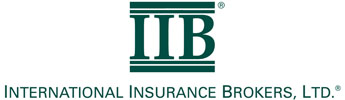 International Insurance Brokers, Ltd. logo