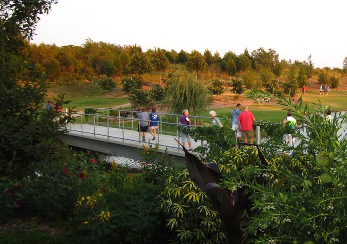 Tulsa Botanic Garden Wedding Membership Tulsa Botanic Garden